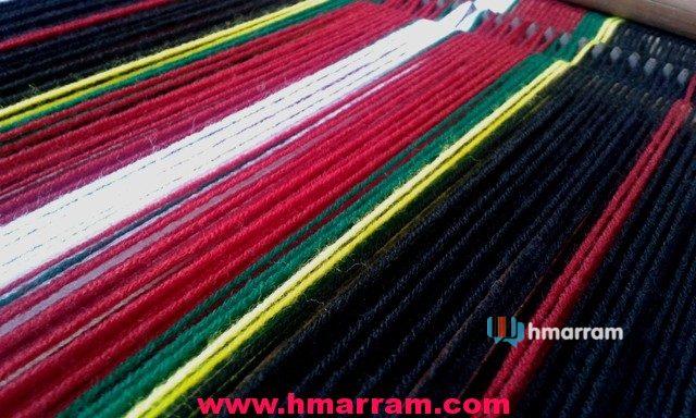 Thangsuopuon Hmar Shawl 1