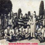 Hmar Cultural Truope 1969_Republic Day